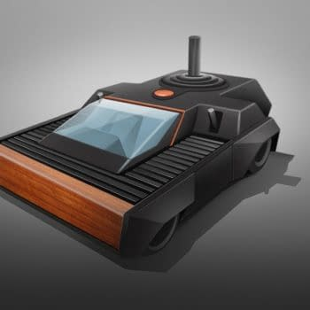 Ever Wanted To Know What A Game Console Would Look Like As A Car? Here Are Some Fantastic Console-Car Concepts