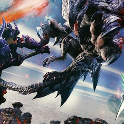 Monster Hunter XX Will Support Cross-Play