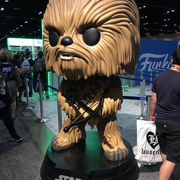 May The 4th Be With You A Chat With Funkos Mark Robben About All Things Star Wars Funko