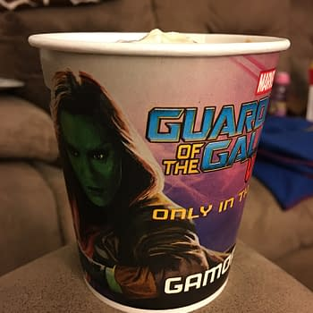 Nerd Food: Run To Dairy Queen And Get Yourself A Guardians Of The Galaxy Blizzard Right Now