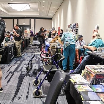 Cosplay And Con Shots From Friday At Balticon 51