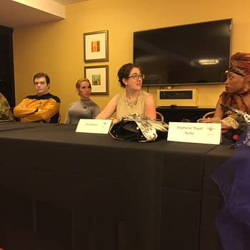 Cosplay On The Cheap Panel At Balticon 51