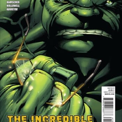 Greg Pak's Run On The Incredible Hulk Was Dedicated To Bill Mantlo