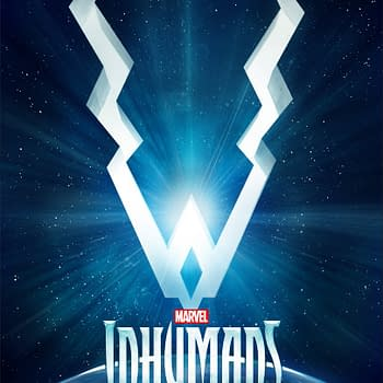 New Marvels Inhumans Trailer From SDCC