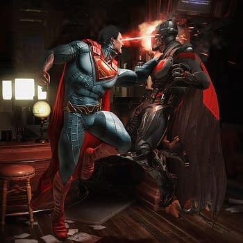 Injustice 2 Will Excite Fighters Annoy Fanboys &#038 Question Storytelling