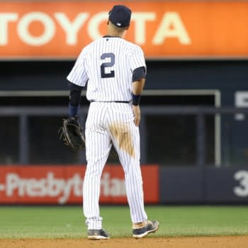 As The Yankees Retire #2 For Derek Jeter, They Say Goodbye To Single Digits As Well