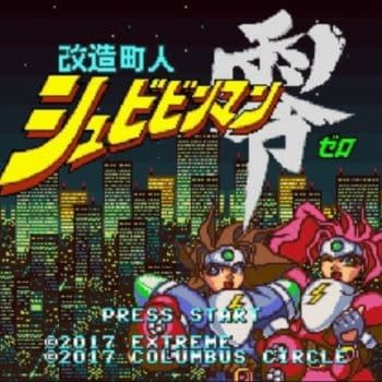 The Super Famicom Is Getting An Old Title Made New Again