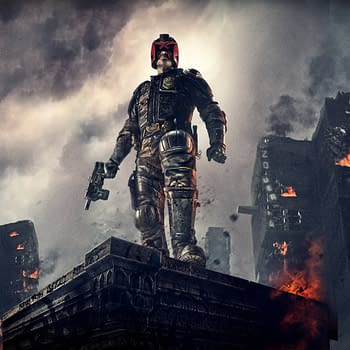 Will We See Karl Urban In The Judge Dredd TV Show