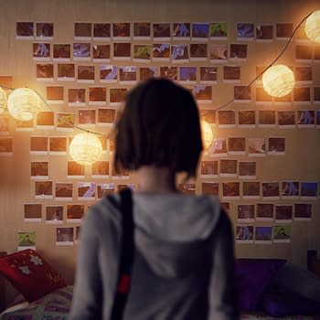 Square Enix Reveals Life Is Strange: Before The Storm At E3