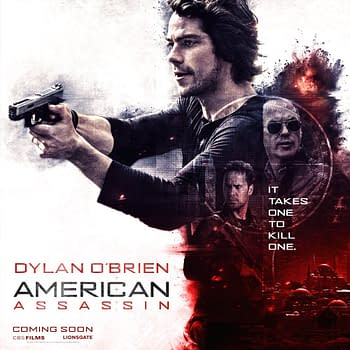 American Assassin Review: A Solid Cast Cant Save A Dead Script
