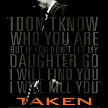 """'Taken' Director Slated To Direct """"Female-Centric Action Project"""" 'Peppermint'"""