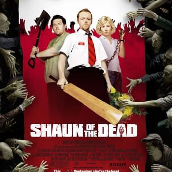 Simon Pegg And Nick Frost Form Their Own Movie/TV Banner