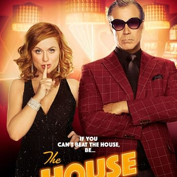 Red Brand Trailer For The Will Ferrell And Amy Poehler Comedy The House