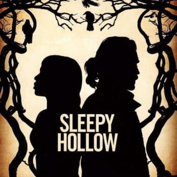 'Sleepy Hollow' Loses Its Head And Won't Be Back For Season Five