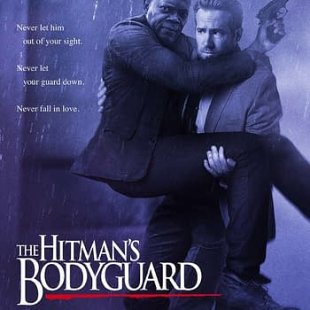 Red-Band Trailer For The Hitmans Bodyguard