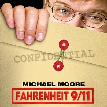 Michael Moores New Film Fahrenheit 11/9 Bought By Weinsteins