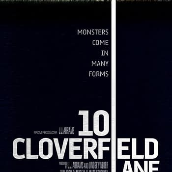 The Third Cloverfield Movie Gets Another New Release Date