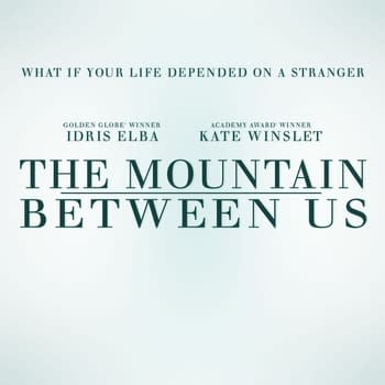 Trailer For The Mountain Between Us Starring Idris Elba And Kate Winslet