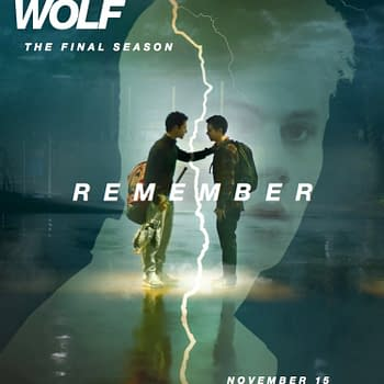 First Look At MTVs Teen Wolf Is Putting This Show Out Of Its Misery