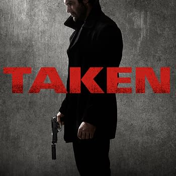 NBC Officially Cancels Taken After 2 Seasons