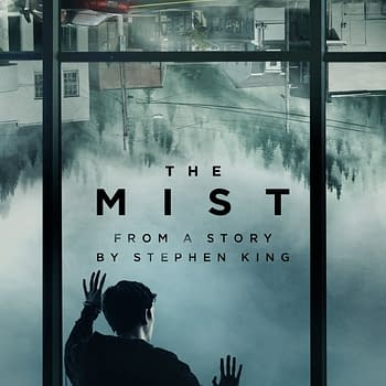 Reimagining The Mist A New Behind-The-Scenes Featurette