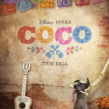 Coco Review: Pixar Is Here To Make You Cry Like A Baby