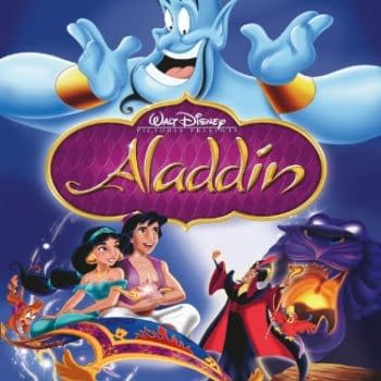 Will The Live-Action Aladdin Be A Musical? Guy Ritchie Weighs In