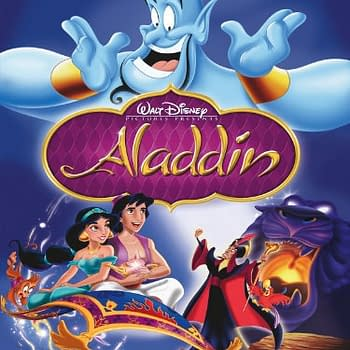 Will The Live-Action Aladdin Be A Musical Guy Ritchie Weighs In