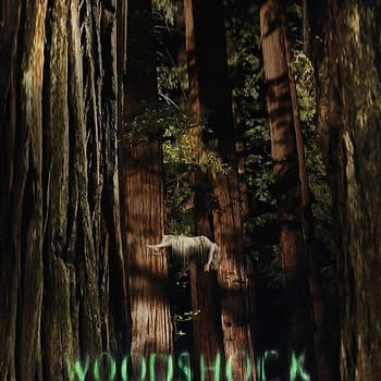 A24 Releases A Trailer For Woodshock Which Looks Very A24-y And Thats Awesome