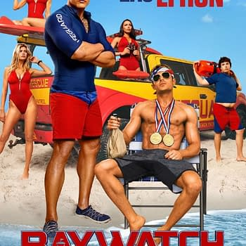 Baywatch Reviewed: Second Hand Boob Pain And Not Much Else