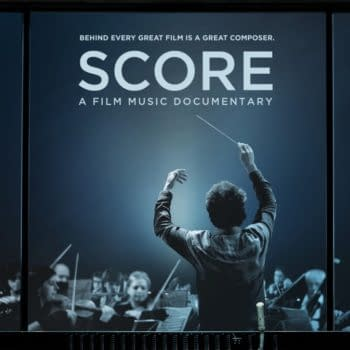 'Score' Is A Documentary For The OST Nerd In All Of Us