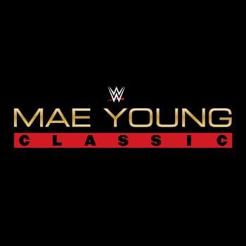 WWEs Womens Tournament To Be Called The Mae Young Classic