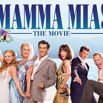 Money Money Money Universal Greenlights Mamma Mia Sequel Along With A Release Date