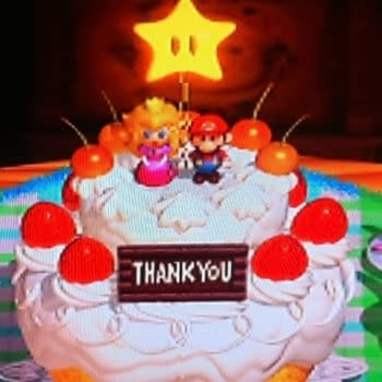 Redemption Is Sweet For The Latest 120 Star Speed Record For 'Super Mario 64'