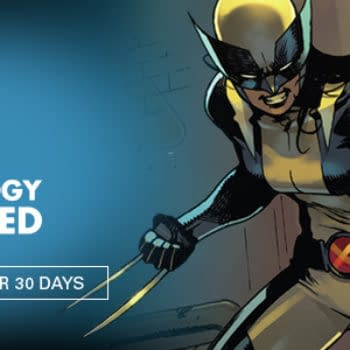 Amazon's Global Domination Continues As Marvel Joins ComiXology Unlimited, Kindle Unlimited, And Prime Reading