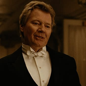 Michael Parks The Man Who Played Jack Kirby Passes Away
