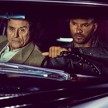 American Gods Season 1: A Look Back at a Season of Gods and Monsters