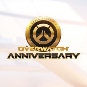 'Overwatch' To Release New Maps & More For One-Year Anniversary