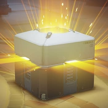 The Overwatch Loot Box Issue: Is It Fair