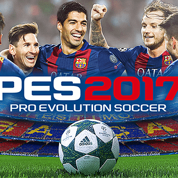 Konami Is Bringing Pro-Evolution Soccer 2017 To Mobile