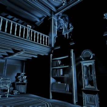 The Blind Leading The Not-So-Terrified: We Review 'Perception'