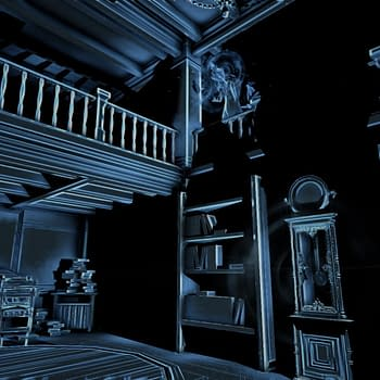 The Blind Leading The Not-So-Terrified: We Review Perception