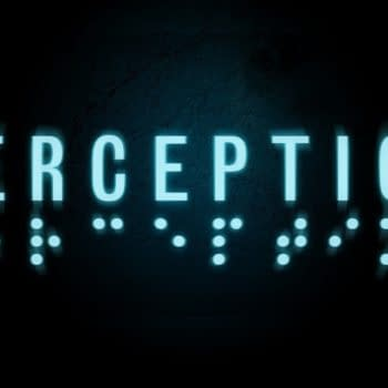 Inventive Horror Game 'Perception' Gets A Mysterious Launch Trailer