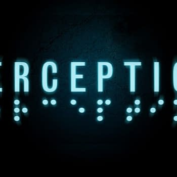 Inventive Horror Game Perception Gets A Mysterious Launch Trailer