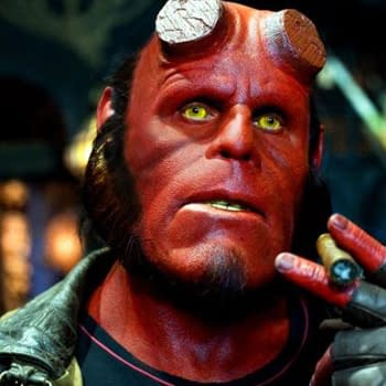Selfless Ron Perlman Wishes New Hellboy David Harbour Well In R-Rated Reboot