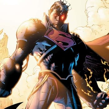 Maybe The Real Villain Of Doomsday Clock IS Superboy-Prime