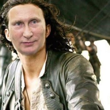 In Soviet Russia, Box Office Takes You: Pirates 5 Has Biggest Opening Weekend In History Of Russia