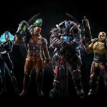 Quake Champions Latest Game Mode Sacrifice Now Available In Beta