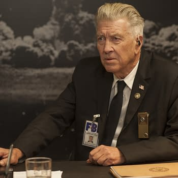 David Lynch Offers Deeper Insight into Twin Peaks Ending: This Is the Ending