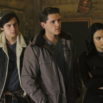 Riverdale Episode 12: Anatomy Of A Murder, Oh My God We Find Out Who The Killer Is!?